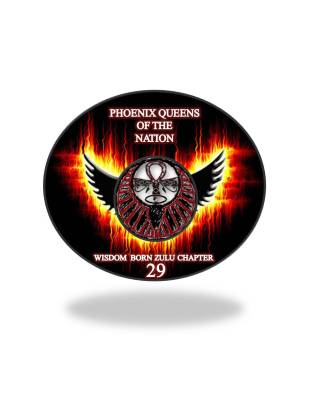 Phoenix Queens logo final version