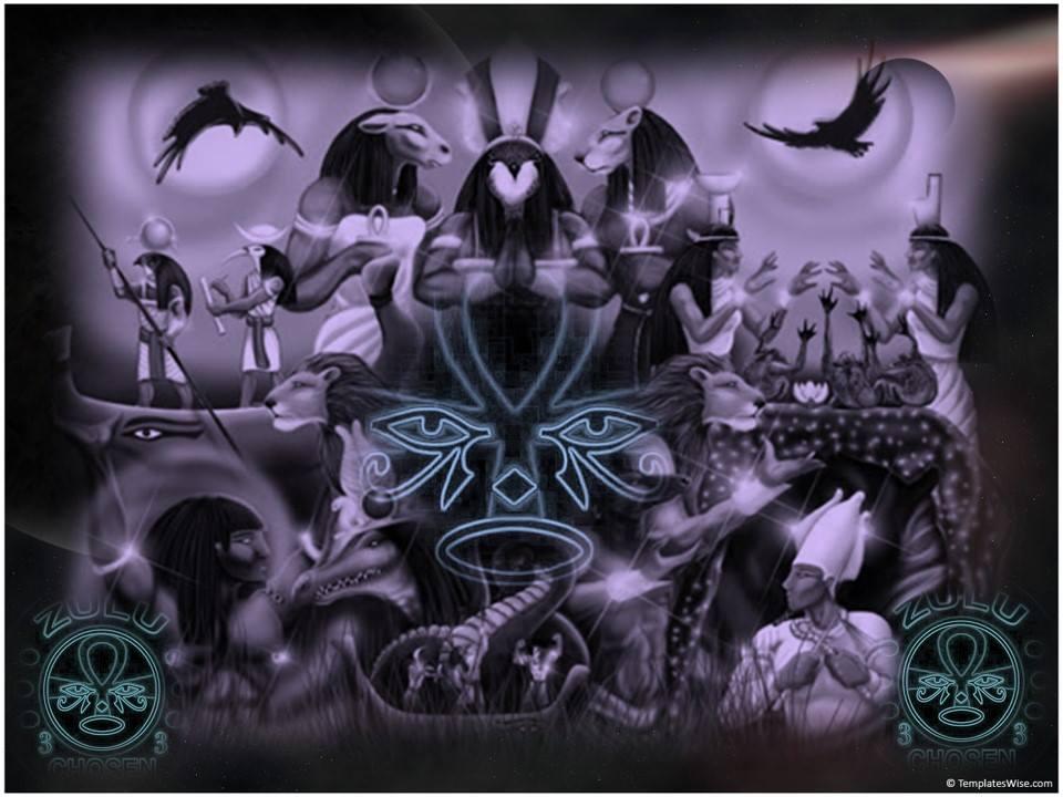 Awaken The Gods4