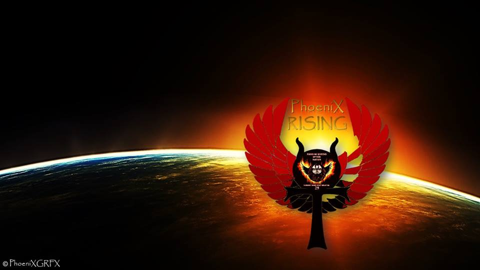 PhoenixRising1